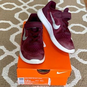 Nike Free Sneakers - 12c